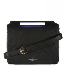 Γυναικεία Τσάντα Pauls Boutique Elaine PBN126914 Μαύρο