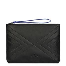 Γυναικείος Φάκελος Pauls Boutique Stephanie PBN126917 Μαύρο