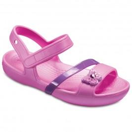 Παιδικό Πέδιλο Crocs 205043-6U9 Ροζ