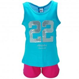 Παιδικό Σετ-Σύνολο Trax 34197 Γαλάζιο Κορίτσι