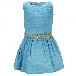Παιδικό Φόρεμα Energiers 15-217314-7 Denim Κορίτσι