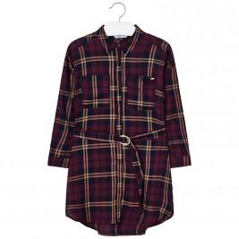Παιδικό Φόρεμα Mayoral 7948-064 Μπορντώ Κορίτσι