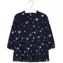 Παιδικό Φόρεμα Mayoral 4966-016 Μπλε Κορίτσι