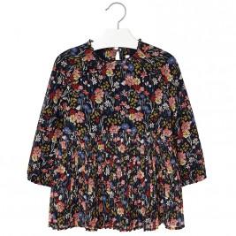 Παιδικό Φόρεμα Mayoral 4966-017 Εμπριμέ Κορίτσι