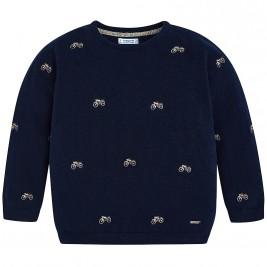 Παιδική Μπλούζα Mayoral 4306-029 Μπλε Αγόρι