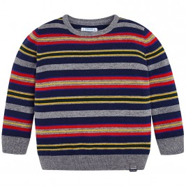 Παιδική Μπλούζα Mayoral 4314-052 Multi Αγόρι