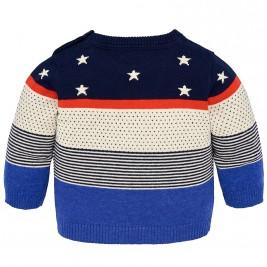 6cf364fa8fc6 Βρεφικό Σετ Μπλούζες Mayoral 195 Γαλάζιο. Παιδικά Ρούχα - Αγόρι ...