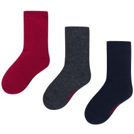 Παιδικές Κάλτσες Σετ Mayoral 10471-028 Μπλε Αγόρι