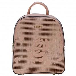 Γυναικεία Τσάντα Verde 16-0004501 Ροζ
