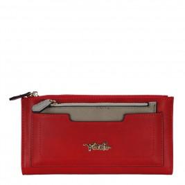 Γυναικείο Πορτοφόλι Verde 18-0000888 Κόκκινο