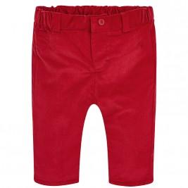Βρεφικό Παντελόνι Mayoral 591-087 Κόκκινο Αγόρι