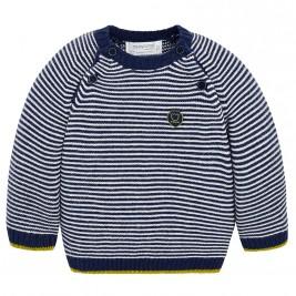 Βρεφική Μπλούζα Mayoral 2306-052 Μπλε Αγόρι