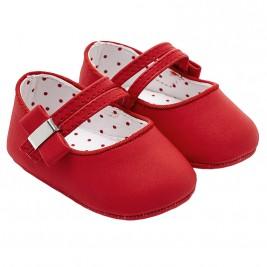 Βρεφικό Παπούτσι Mayoral 9931-064 Κόκκινο Κορίτσι