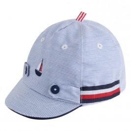 Βρεφικό Καπέλο Mayoral 9735-094 Μπλε Αγόρι