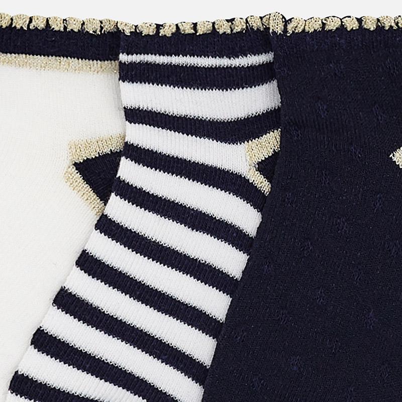 Παιδικές Κάλτσες Σετ Mayoral 10428-030 Μπλε Κορίτσι af9ed6c9f13