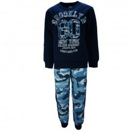 Παιδική Φόρμα-Σετ Trax 35808 Μπλε Αγόρι
