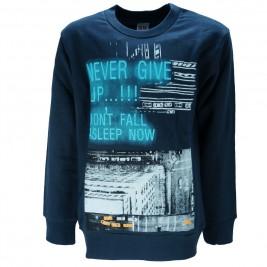 Παιδική Μπλούζα Trax 35848 Ανθρακί Αγόρι