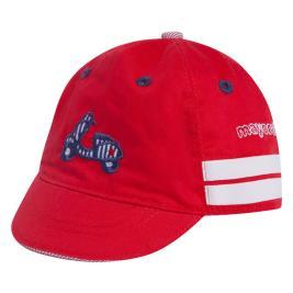 Βρεφικό Καπέλο Mayoral 9736-011 Κόκκινο Αγόρι