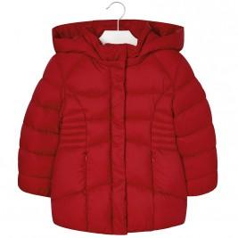Παιδικό Πανωφόρι Mayoral 415-076 Κόκκινο Κορίτσι