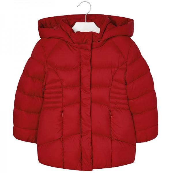 Παιδικό Πανωφόρι Mayoral 18-00415-076 Κόκκινο Κορίτσι 8f8e78fd819