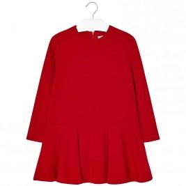Παιδικό Φόρεμα Mayoral 7942-083 Κόκκινο Κορίτσι