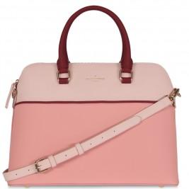 Γυναικεία Τσάντα Pauls Boutique Maisy PBN127147 Ροζ