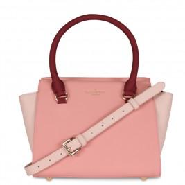 Γυναικεία Τσάντα Pauls Boutique Mini Bethany PBN127151 Ροζ