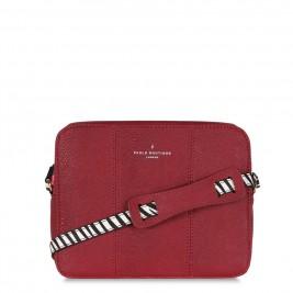Γυναικεία Τσάντα Pauls Boutique Mini PBN127163 Μπορντώ
