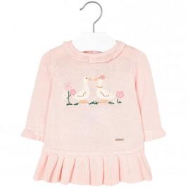 Βρεφικό Φόρεμα Mayoral 2908-045 Ροζ Κορίτσι