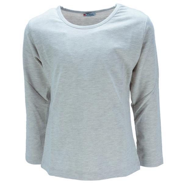 ab0e2ec3c20 Παιδική Μπλούζα Εβίτα 187066 Μπεζ Κορίτσι