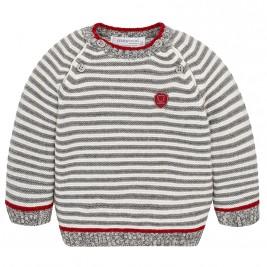Βρεφική Μπλούζα Mayoral 2306-051 Γκρι Αγόρι