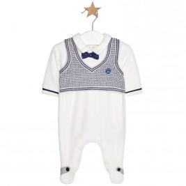 Βρεφικό Φορμάκι Mayoral 2606-043 Μπλε Αγόρι