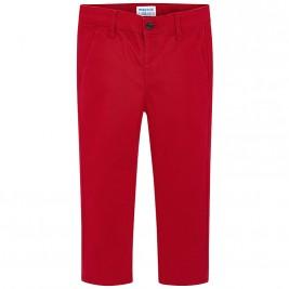 Παιδικό Παντελόνι Mayoral 513-053 Κόκκινο Αγόρι