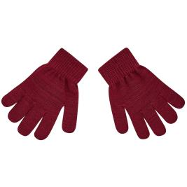 Παιδικά Γάντια Mayoral 10476-052 Μπορντώ Αγόρι