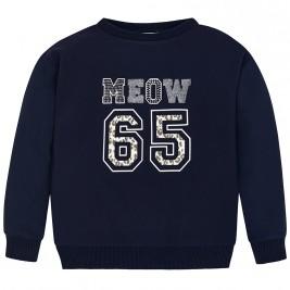 Παιδική Μπλούζα Mayoral 7422-073 Μπλε Κορίτσι