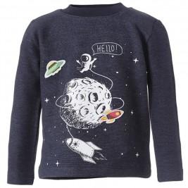 Παιδική Μπλούζα Energiers 12-118144-5 Μαρέν Αγόρι