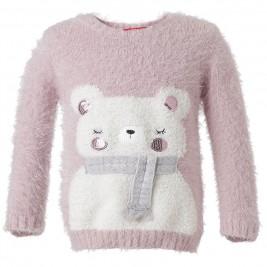 Παιδική Μπλούζα Energiers 15-118315-6 Ροζ Κορίτσι