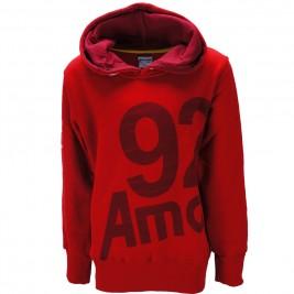 Παιδική Μπλούζα Amaretto A2875 Κόκκινο Αγόρι
