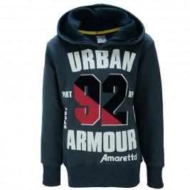 Παιδική Μπλούζα Amaretto A2874 Ανθρακί Αγόρι