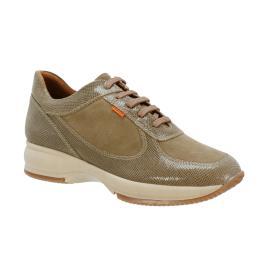 Γυναικεία Sneakers Ragazza 0261 Πούρο