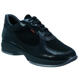 Γυναικεία Sneakers Ragazza 0261 Μαύρο