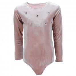 Παιδική Μπλούζα Εβίτα 187088 Σομόν Κορίτσι