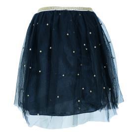 Παιδική Φούστα Εβίτα 187179 Μαύρο Κορίτσι