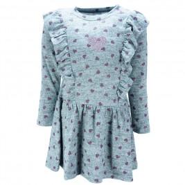 Παιδικό Φόρεμα NCollege 39-765 Μελανζέ Κορίτσι