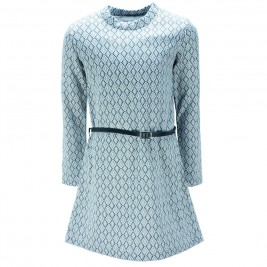 Παιδικό Φόρεμα NCollege 39-7056 Εμπριμέ Κορίτσι