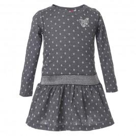 Παιδικό Φόρεμα Energiers 15-118325-7 Ανθρακί Κορίτσι