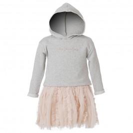 Παιδικό Φόρεμα Energiers 15-118328-7 Μελανζέ Κορίτσι