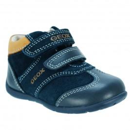 Βρεφικό Μποτάκι Geox B8250A 02285 CF45B Μπλε