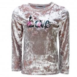 Παιδική Μπλούζα M&B 9165 Σομόν Κορίτσι
