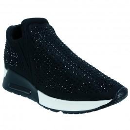 Γυναικεία Sneakers Exe EX7B02/107 Μαύρο